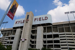 Kyle Field - Texas A&M University | by StuSeeger