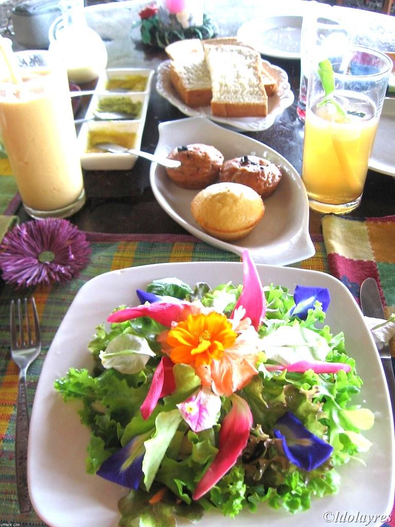 Image result for organic food flickr