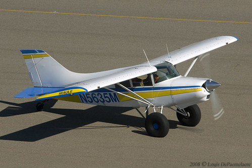 Maule MT-7-235 (N5635M) | by One Mile High Photography