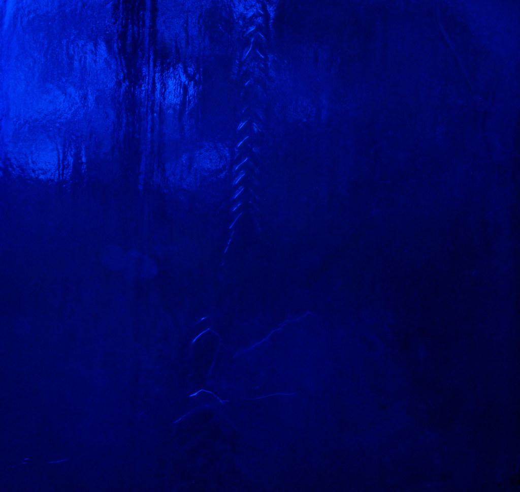 blue glass texture 2