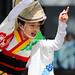 Awa Odori Dancer