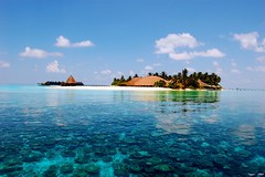 Angaga Island Resort & Spa, Maldives | by iujaz