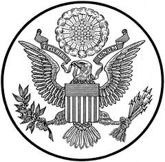 1904 Great Seal design