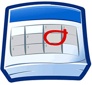 Image result for google calendar logo