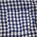 beams gingham pocket