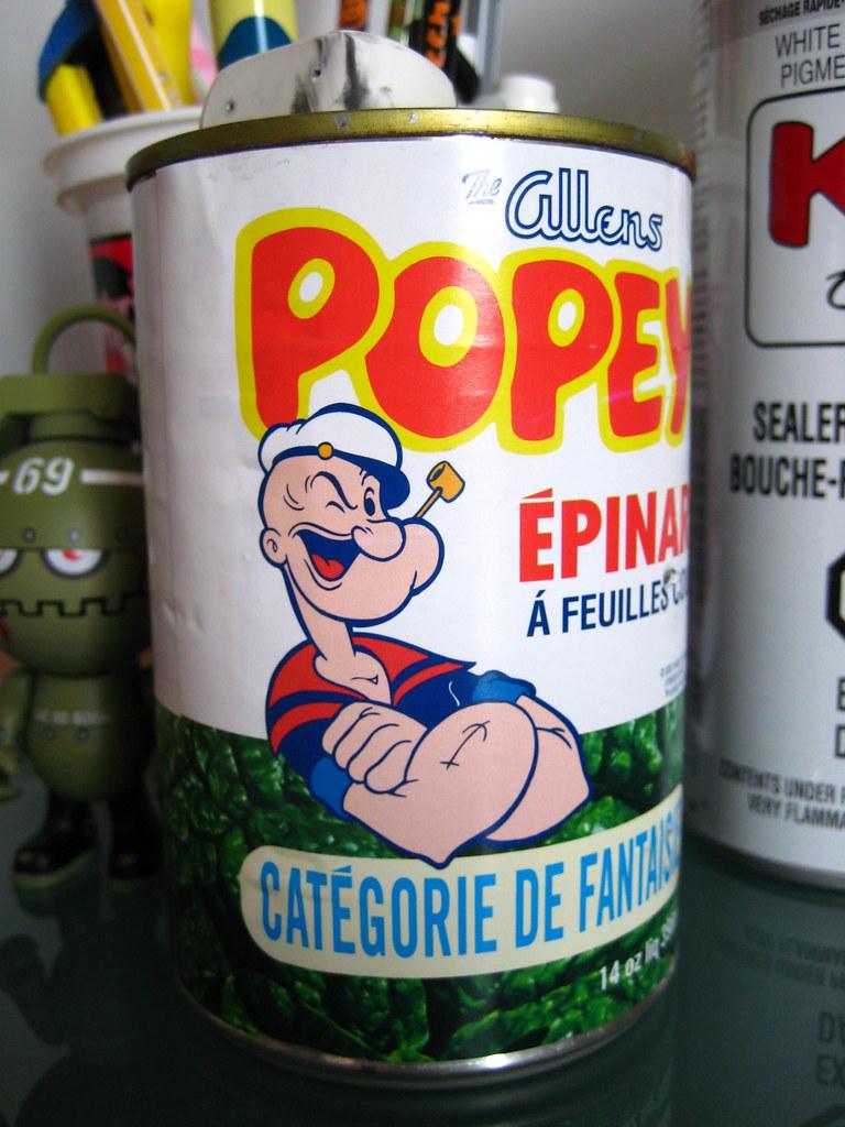 Amazoncom Popeye the Sailor Volume 119331938 Amazon