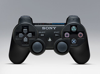 DUALSHOCK 3 | by PlayStation.Blog