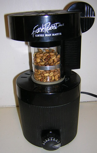 coffee-roaster | by gocarts