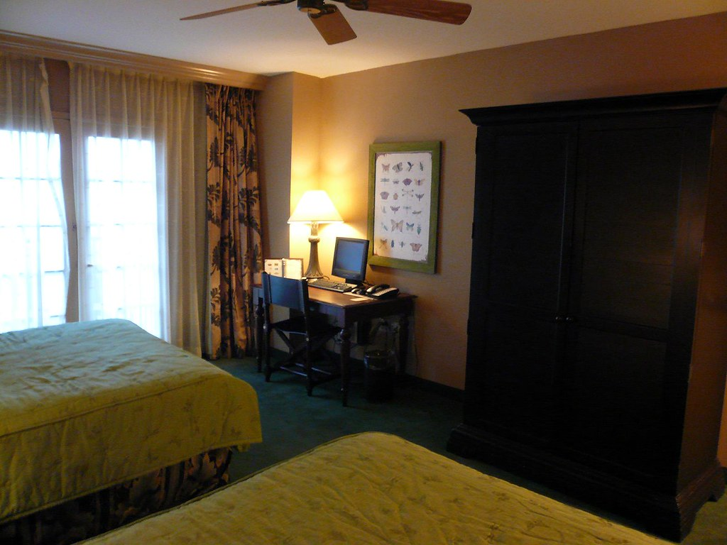 Orlando Hotel Rooms Cheap