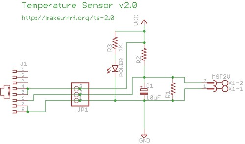 Thermistor temperature sensor wiring diagram get free for 100k thermistor table