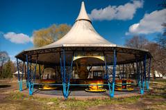 Spreepark: Carousel