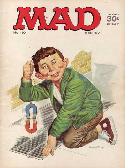 Mad Magazine Values What Are Your Comic Books Worth
