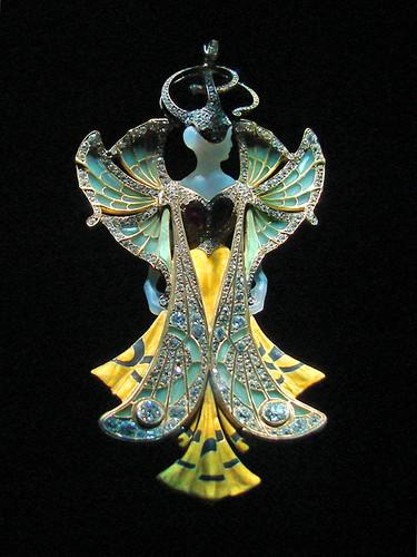 Exposition Dior Musee Arts Decoratif