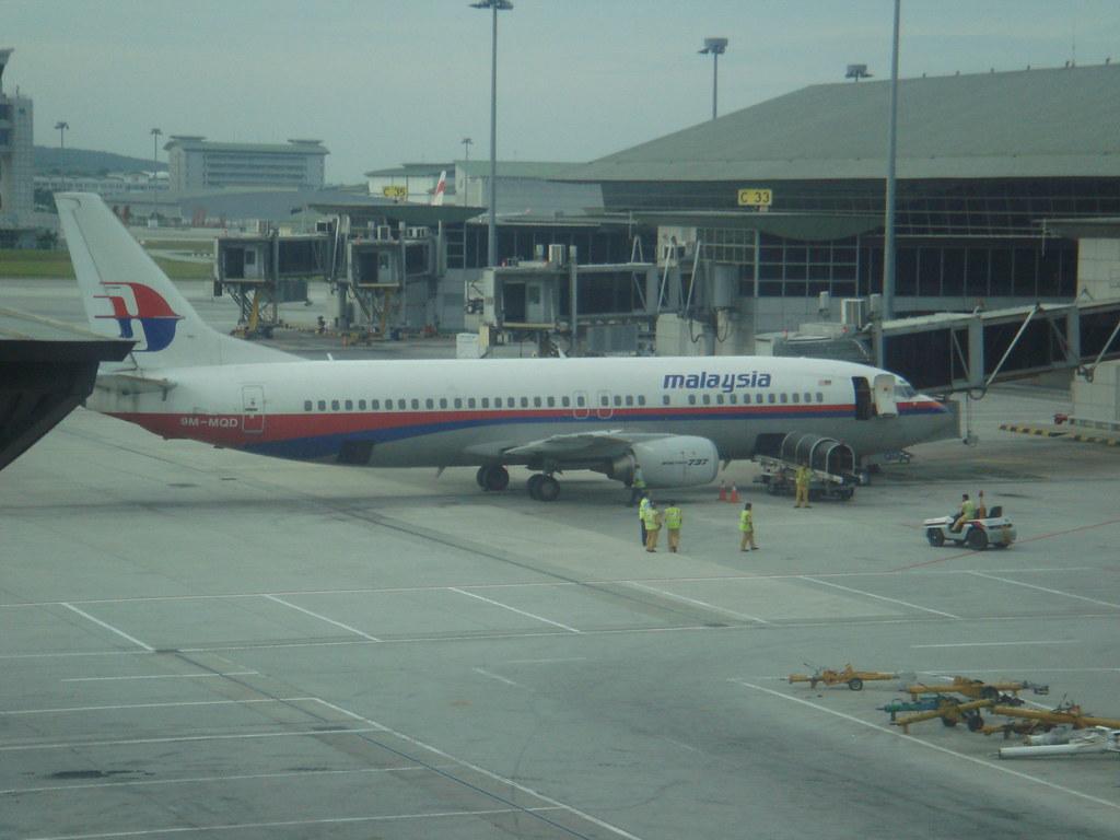 Malaysia Airlines Customer Care Bangalore