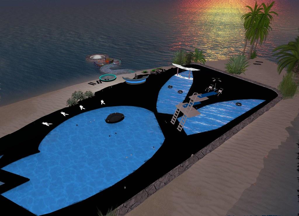 Second life playboy swimming pool playboy piscina - Playboy swimming pool ...