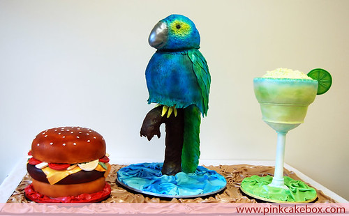Nibblin On Sponge Cake