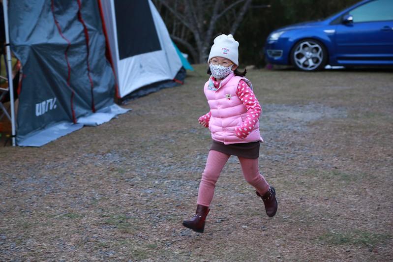 奔跑的寶妹