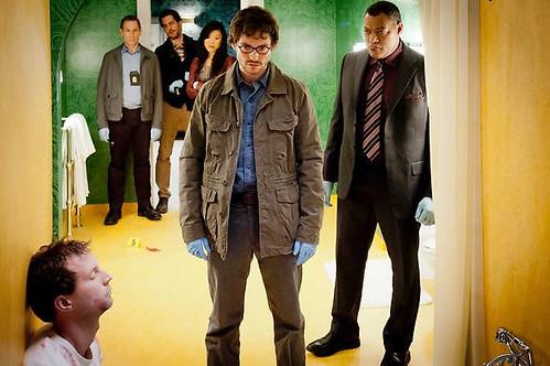 Hannibal - TV Series - screenshot 4