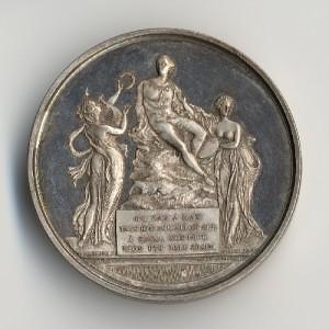 Boydell's Shakespeare Medal