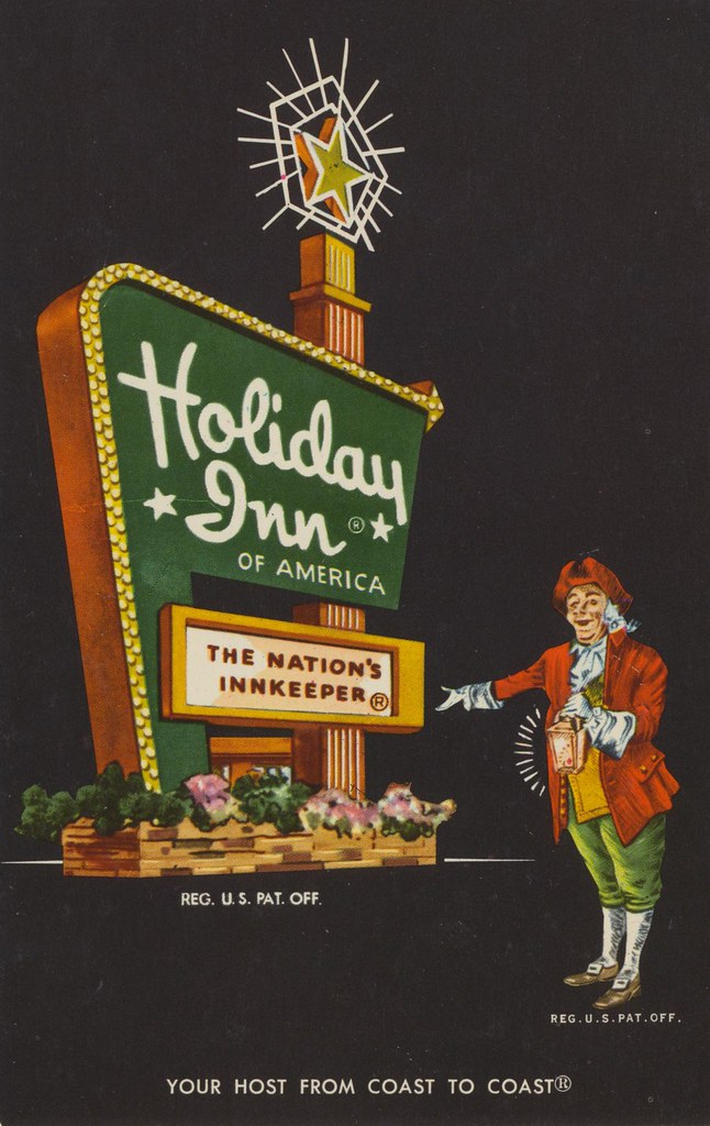 Holiday Inn Jr. - Columbus, Texas