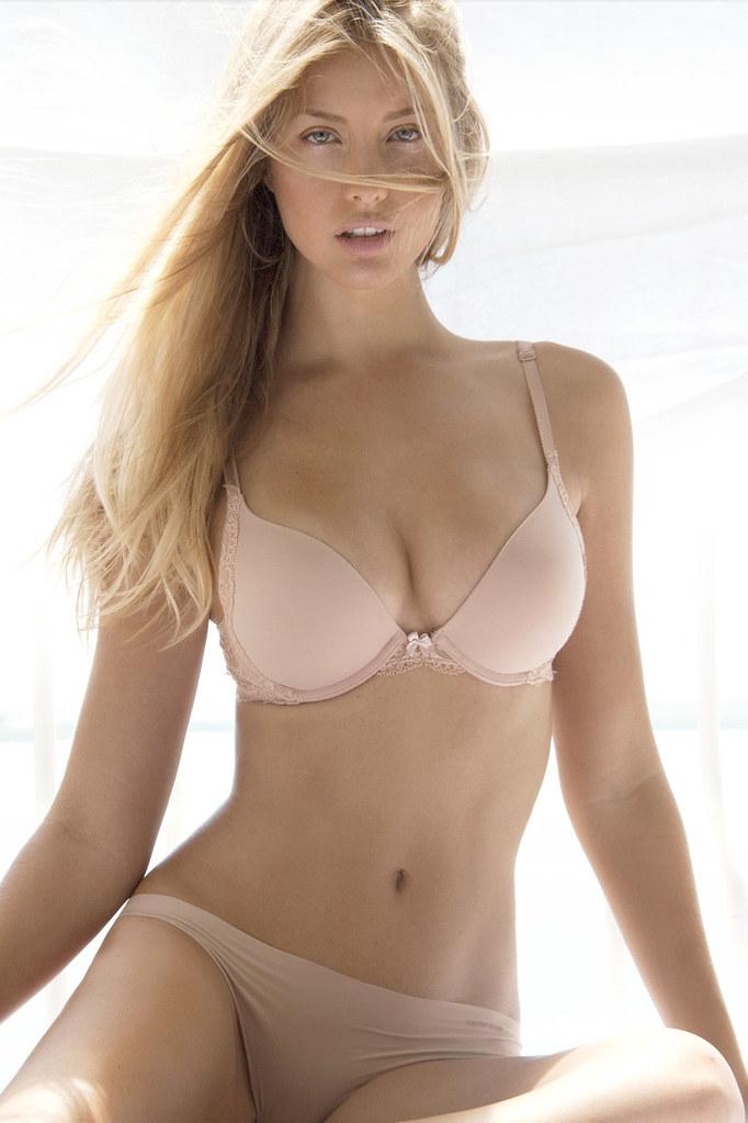 Hot Blonde Next Door 51