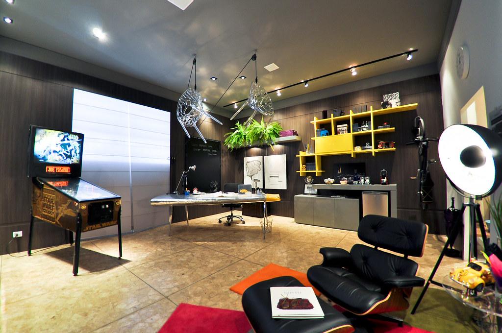Photography Office Decor