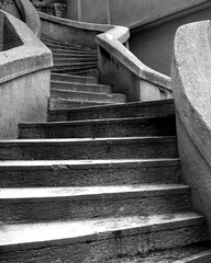 Camondo Stairs | by Eni Turkeshi Imagery