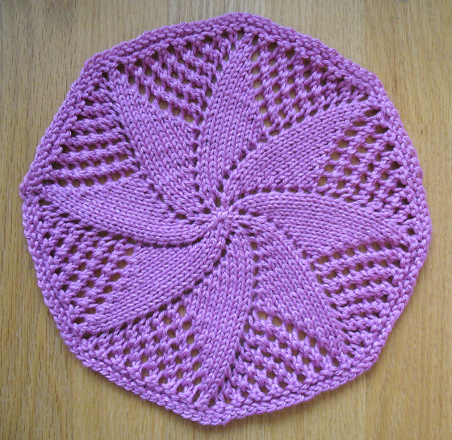 Outstanding Knit Doily Patterns Pictures Knitting Pattern Ideas