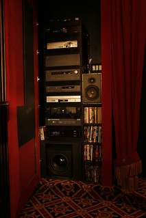 Home Theater rack by BTA | by yellow_birds