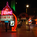 Vintage Las Vegas Neon Signs