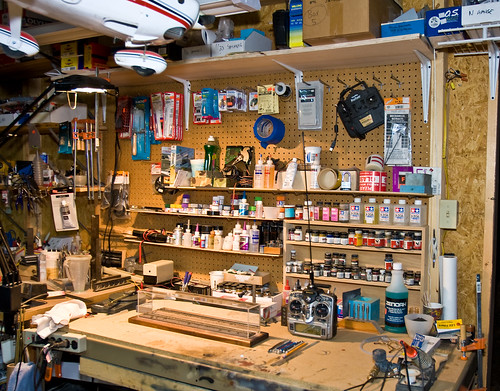 Workbench 2 Not Your Traditional Christmas Eve I