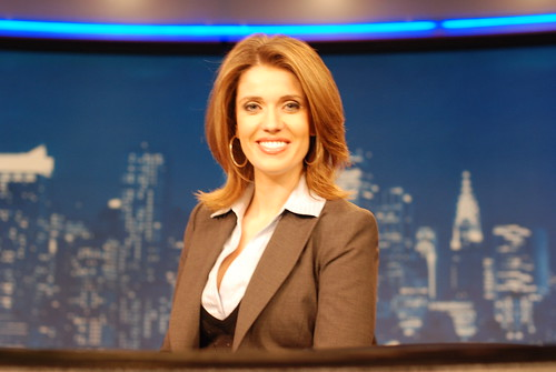 Kate Sullivan | Kate Sullivan is the co-anchor of CBS 2 ...