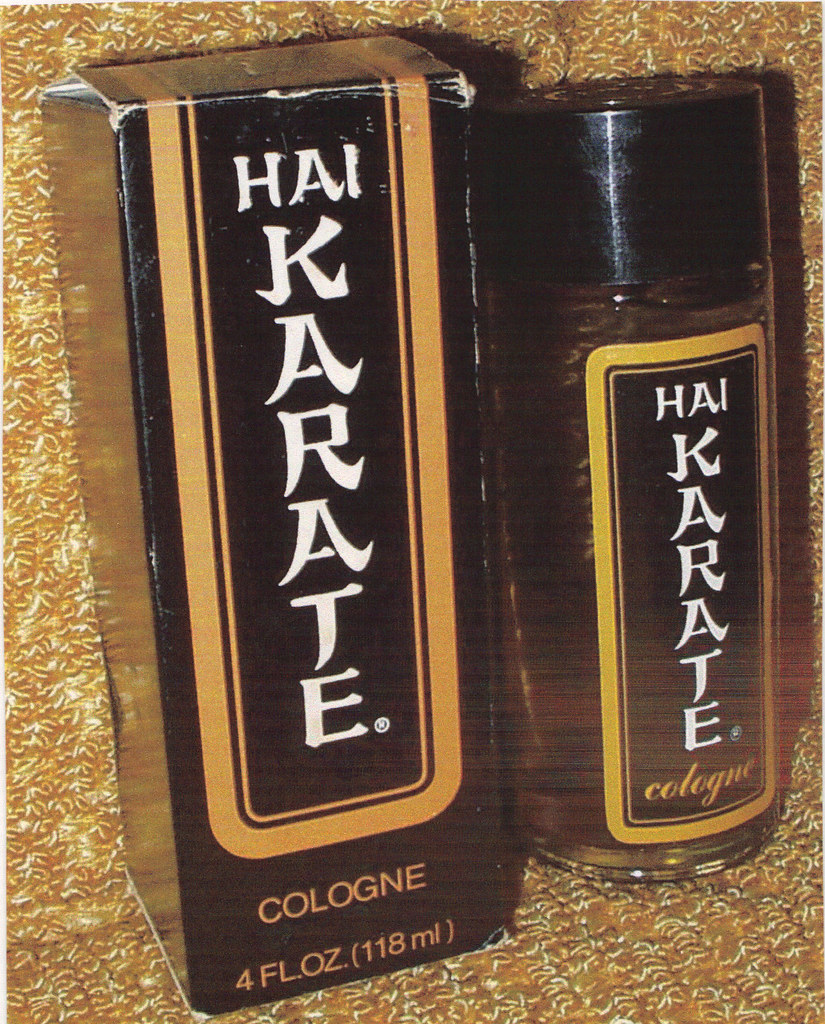 hi karate cologne sold this on ebay a few years ago. Black Bedroom Furniture Sets. Home Design Ideas