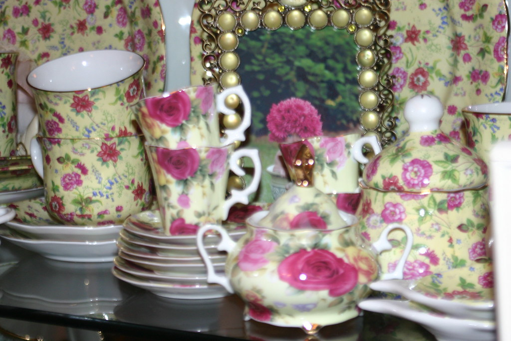 Rose Cottage Tea Rooms Torquay