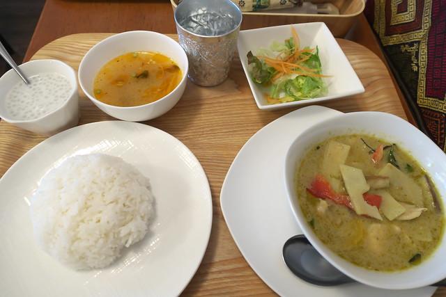 タイ料理店 SIAM(サイアム) 大通店 5回目_04
