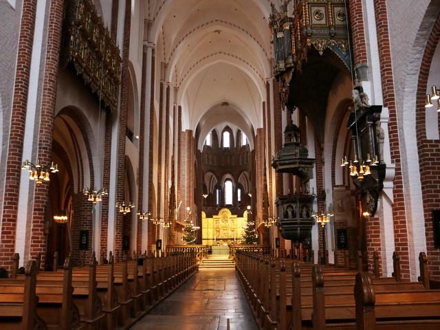 catedrala roskilde 3