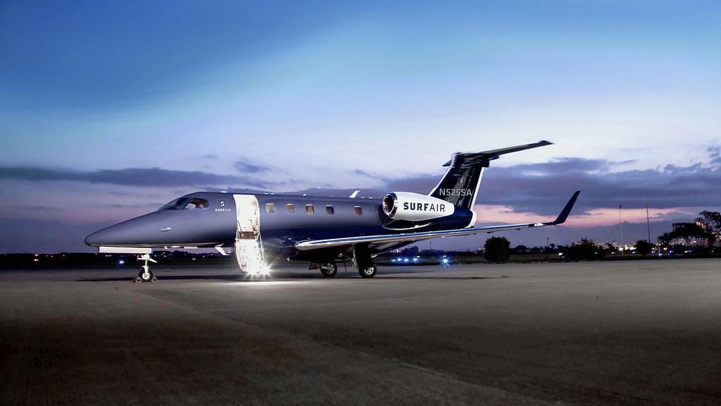 Európába jön az előfizetős amerikai légitársaság