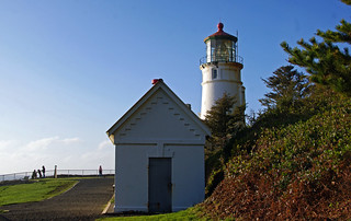 580 (2)Heceta Head Lighthouse | by Allen Woosley