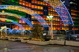 Various Colors Night | by Ballet Lausanne