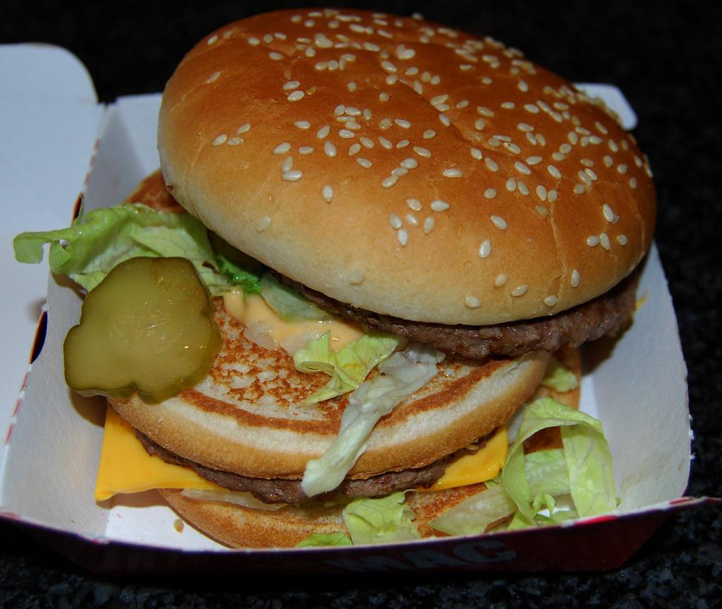 Big Burgers And Wings Food Truck Atlanta