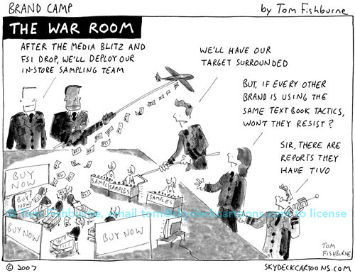 Tom Nichols  The War Room