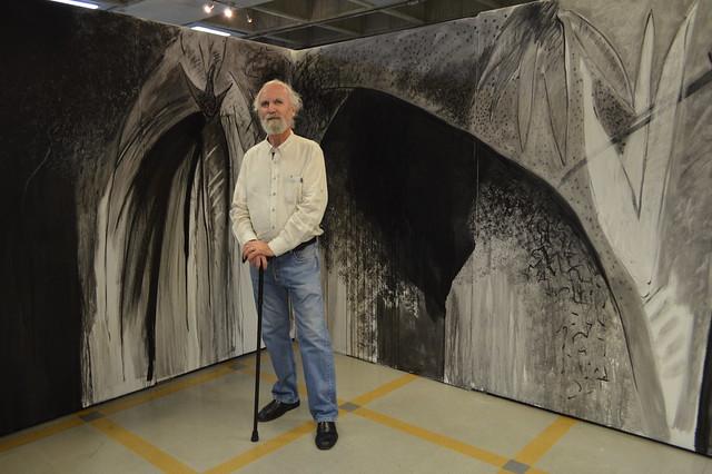Exposición 'De Urban Natura' de Jean-Gabriel Thénot