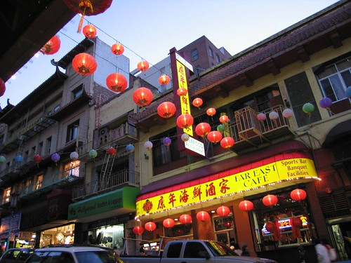 Chinatown, San Francisco | by www.bluewaikiki.com
