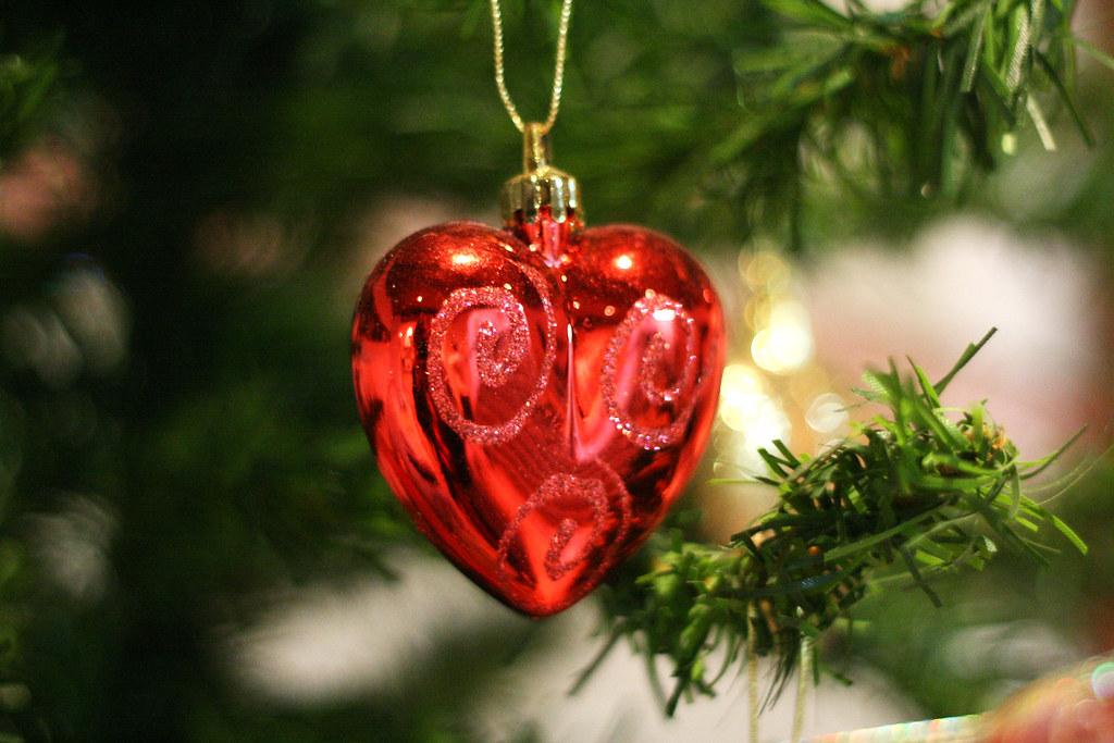 Laaaast Christmaaas | Last Christmas I gave you my heart Nia… | Flickr