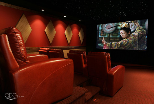 express theater design home theater interior design conc