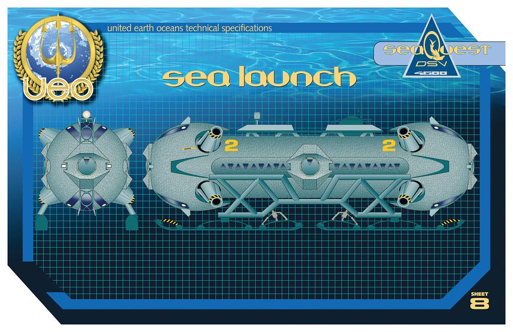 Sea Quest Jobs