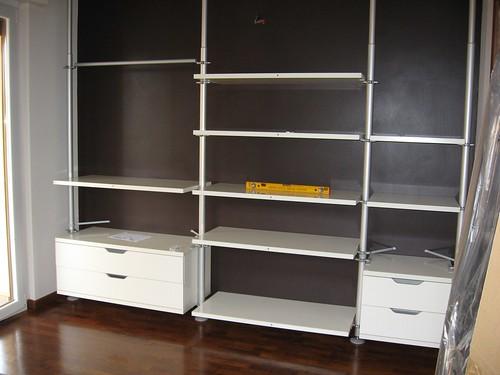 Ikea Stolmen Room Divider
