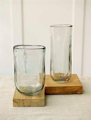 Glass Vases By Henry Dean My Imaginary Gallery Flickr