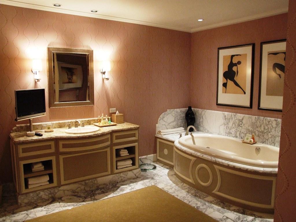 Bellagio Hotel Rooms