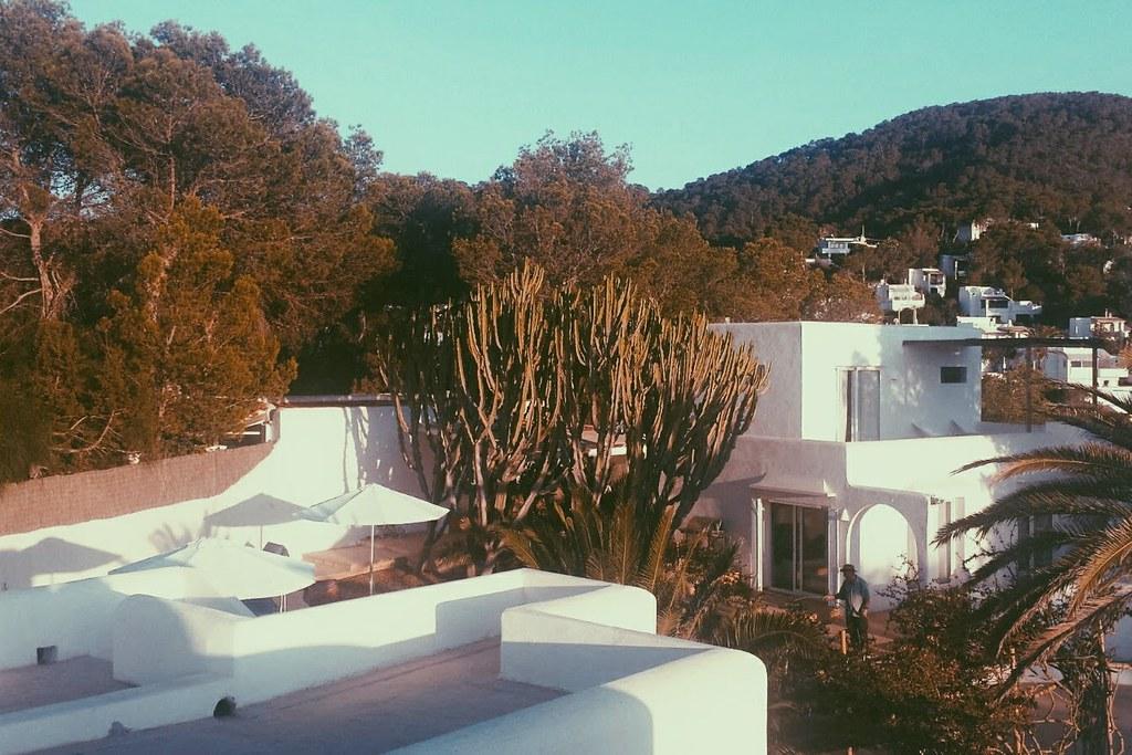 Ibiza villa Sant Josep Cala Moli